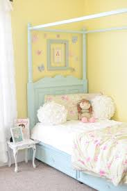 Shabby Chic Childrens Bedroom Furniture Shabby Chic Girls Bedroom Love This Wall Color Sadies Room