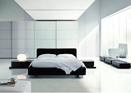 Minimalist Bedroom Decor Bedroom Breathtaking Black And White Bedroom Furniture In