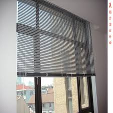 Window Blinds Price Part  25 Levolor Graphite Room Darkening Window Blinds Price