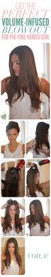 Hair Style With Volume 17 thin hair tips tricks and hacks to get more volume gurl 3011 by stevesalt.us