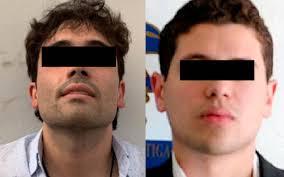 Quiénes son Ovidio e Iván, hijos de El Chapo Guzmán - Noticias, Deportes,  Gossip, Columnas