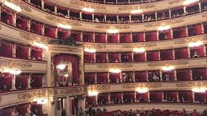 Teatro Alla Scala Seating Chart How To Choose The Best Seats At La Scala Milan Gusto