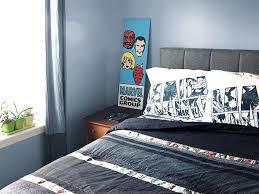 marvel comforter set to zoom avengers twin bedding