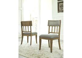 dining room chair set brown side chair set of 2 dining room chair sets