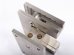 m6 90 hydraulic glass door hinge