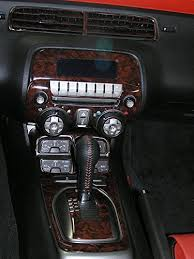 2014 chevy camaro interior. Perfect Camaro CHEVROLET CHEVY CAMARO INTERIOR BURL WOOD DASH TRIM KIT SET 2012 2013 2014  2015 Intended Chevy Camaro Interior I