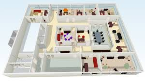 Another Fine Example Of Imaginative Mapping Delineation Of Design - Brady bunch house interior pictures