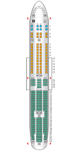 b777 300er american airlines seat