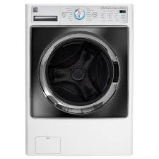 Commercial Washer And Dryer Combo Kenmore Elite 41002 45 Cu Ft Front Load Combo Washer Dryer White
