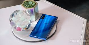 Best thin <b>cases for Samsung Galaxy</b> Note 10 Plus - Android Authority
