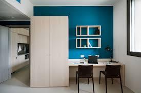 Fta Design Studio Studio Fta Filippo Taidelli Student Residences At The