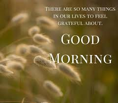 Quotes On Good Morning Wishes