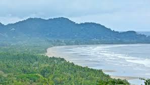 Nicoya Peninsula Beaches Great Runs