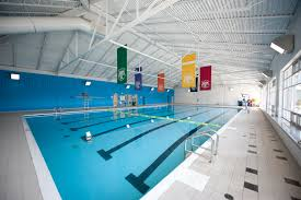 Indoor Olympic Pool Indoor Olympic Pool O Nongzico