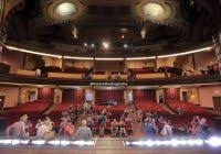 Orpheum Theater Boston Seating Chart Seating Chart