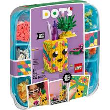 Купить <b>конструктор LEGO DOTs</b> Подставка для карандашей ...