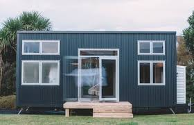 the biggest challenge when downsizing to a tiny house is arguably the lack of storage e and the millennial tiny house by new zealand s build tiny