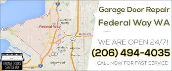 garage door repair federal wayGarage Door Repair Federal Way WA  PRO Service