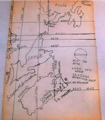 Oak Island Tide Chart 2016 Scott Wolter Answers Oak Island 1179 Map