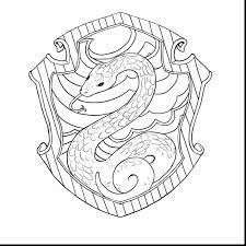 25 Bladeren Harry Potter Wizards Unite Kleurplaat Mandala