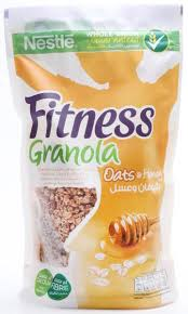 images gallery fitness granola honey oats