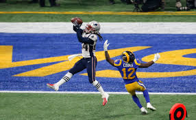New England Patriots Cornerbacks 2018 Review Last Word On