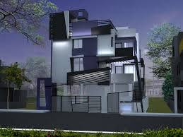 House Front Elevation Designs In Bangalore