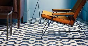 floor tiles fired earth
