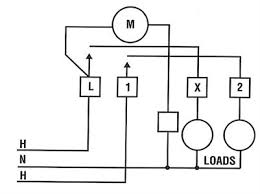 solved need wiring diagram to install tl hour time fixya tom w