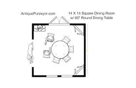 round dining table perimeter leaves dining room