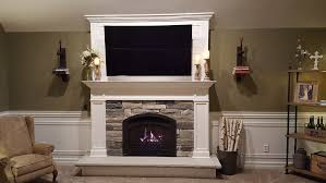 gas and wood fireplaces photo 3