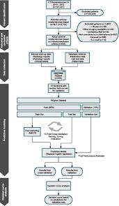 Validation Study Design Flowchart Study Design Download Scientific Diagram