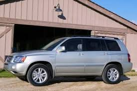 used 2007 toyota highlander hybrid consumer discussions edmunds