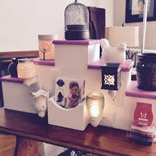 Scentsy Display Stand Scentsy Display Stand 1100100 Current Sale in Clarington 1