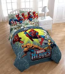 spiderman bed set twin bedding set marvel spiderman bed sheets full size spiderman bed set twin