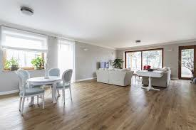 With More Homeowners Looking To Have A Bespoke Look For Their Homes, Wood  Flooring Has Increased In Popularity And When Choosing A Heating System, ...
