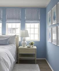 Blue Bedrooms Impressive Inspiration Ideas
