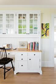 cottage style office. Hyannis Port Cottage Beach-style-home-office Style Office F