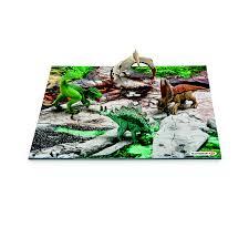 mini dinosaurs set 2