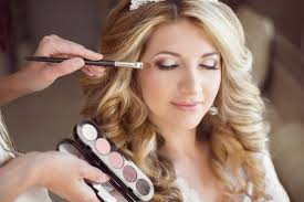 how to do wedding makeup yourself elegant wedding hair and makeup should you do it yourself