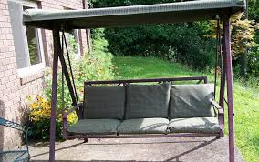 Porch Swing Cushions With Back JBURGH Homes Decorative