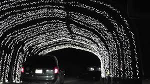 Magic Lights Pnc Christmas Lights At Pnc Arts Center New Jersey