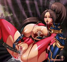 Hentai flash game soul calibur