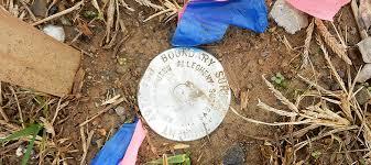 surveyor symbols signs a guide