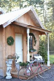 176 Best She Sheds Images On Pinterest Wood Architecture And S Slideshow Amazing Homemade Sheds To Inspire Yours Reclaimed Wood Shed