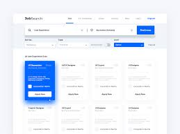 Search Results Page Design Inspiration Search Results Search By Muzli