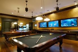 game room i love the fish tank dream home pinterest game
