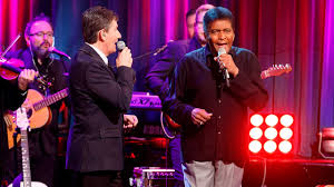 crystal chandeliers daniel o donnell and charley pride the late late show rtÉ one