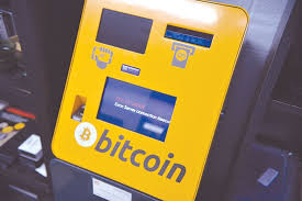 Vending Machine Bitcoin Magnificent Cover Oklahomans Are Both Fascinated And Fearful About The Rise Of