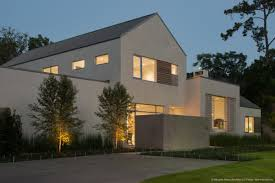 Modern House Stucco Modern House - Exterior stucco finishes